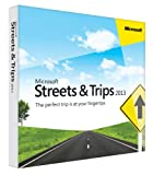 Microsoft Streets and Trips 2013 [Old Version]