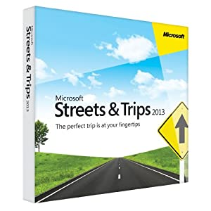 Microsoft Streets and Trips 2013 Coupons Promo Codes Discounts 2013 images