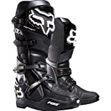 Fox Racing Instinct Boots – 2014 – 12/Black by Leather Factory Outlet