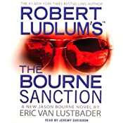 Robert Ludlum's The Bourne Sanction | [Eric Van Lustbader]