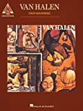 Van Halen -- Fair Warning: Authentic Guitar TAB (Alfred's Classic Album Editions) by Van Halen (2007) Sheet music