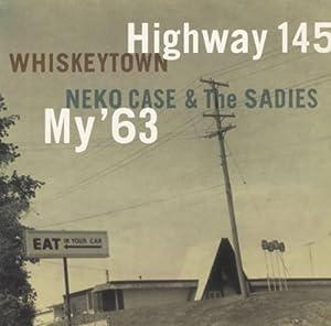 Highway 145