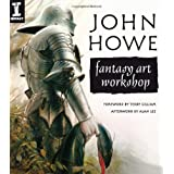 John Howe Fantasy Art Workshop ~ John Howe