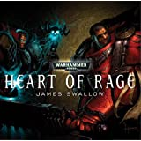 "Heart of Rage (Warhammer 40000)von ""James Swallow"""