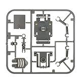 Juguetes de Inteligencia Robot de Construcción Alimentado por Agua de Sal Niños