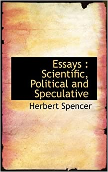 best political essays 2009