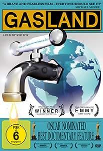Gasland (Fracking)