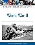 img - for World War II (Eyewitness History Series) book / textbook / text book