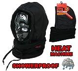 Tog 3 Heat Machine Passe-montagne