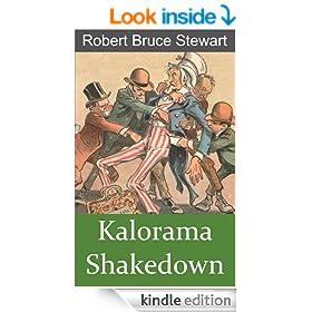 Kalorama Shakedown (A Harry Reese Mystery)