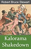 img - for Kalorama Shakedown (A Harry Reese Mystery) book / textbook / text book