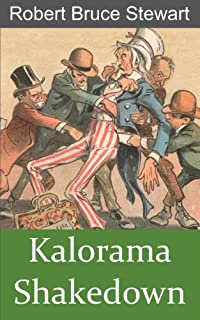 Kalorama Shakedown by Robert Bruce Stewart ebook deal