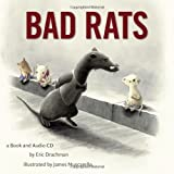 Bad Rats (with Audio CD) [Hardcover]