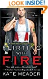 Flirting with Fire (Hot in Chicago series Book 1)