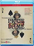 Tchaikovsky: Pique Dame (The Queen of Spades) [Blu-ray]