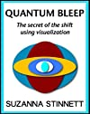 Quantum Bleep: The art of visualizing - A playful approach to a powerful concept