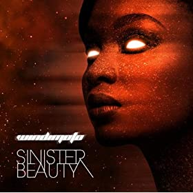 510hunY84%2BL. SL500 AA280  Album Review: Windimoto   Sinister Beauty (2009)