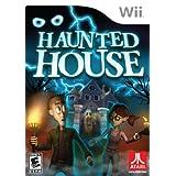 Haunted House - Nintendo Wii ~ Atari Inc.
