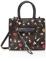 Rebecca Minkoff Mab Tote Mini Cross-Body Handbag from Rebecca Minkoff Handbags