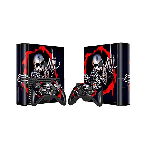 Xbox 360 Console Covers XBOX 360 E console ski...