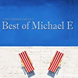 Best of Michael E (Finest Summer Chillout)