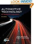 Automotive Technology: A Systems Appr...