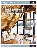 echange, troc  - Isolation Interieur et Exterieur