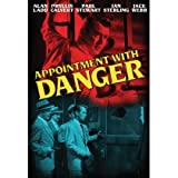 Cover art for  Appointment With Danger