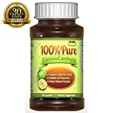 (★) #1 Premium Garcinia Cambogia Extract, Money Back Guarantee!, (No Added Calcium), Only Clinincally Proven Weight Loss, 3000MG Daily Servings, Diet Pills, 65% HCA