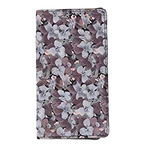 Crystal Kaatz Flip Cover designed for HTC Desire VC