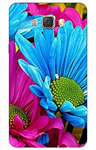 love Designer Printed Back Case Cover for SAMSUNG Galaxy J7 - 6 (New 2016 Edition)