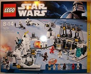 š LEGO Lego Star Wars 7879 SW host - based echo Star Wars Hoth Echo Base