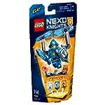 Clay l'ULTIME chevalier-70330-LEGO Ne...