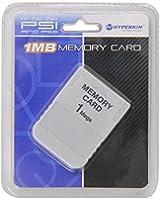Carte Mémoire Playstation 1 MB
