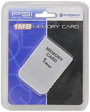 Hyperkin PS1 Memory Card (1MB)