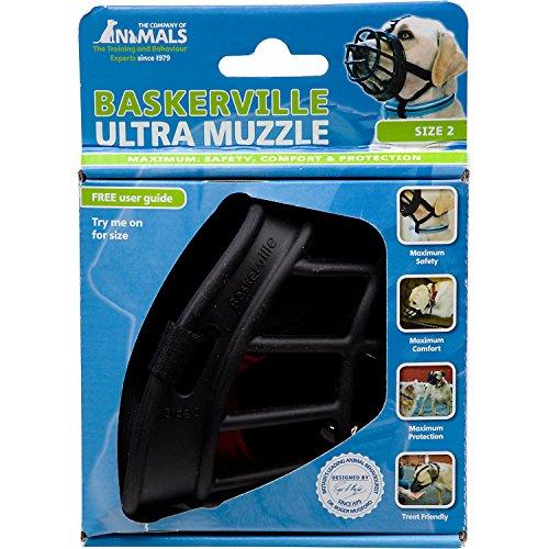 Baskerville-Rubber-Ultra-Muzzle