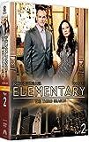 エレメンタリー ホームズ&ワトソン in NY シーズン3 DVD-BOX Part2 -