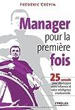 echange, troc Frédéric Crépin - Manager pour la première fois