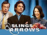 Slings and Arrows: Slings & Arrows Season 1