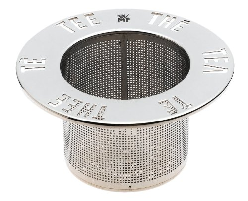 Wmf 18/10 Stainless Steel Tea Strainer
