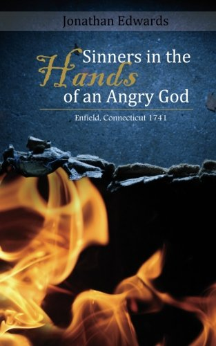 sinners of an angry god essay