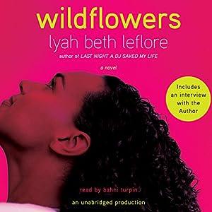 Wildflowers Audiobook