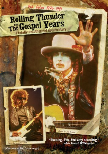 Bob Dylan - 1975-1981 Rolling Thunder & The Gospel Years