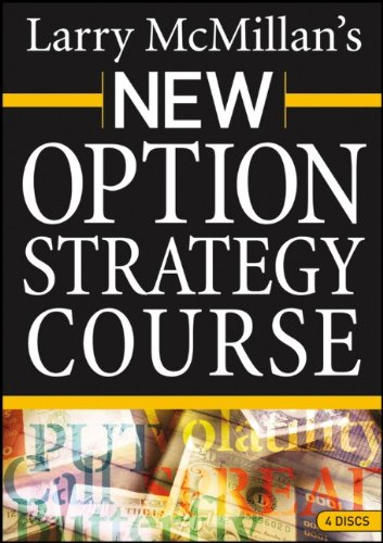 New Option Strategy Course