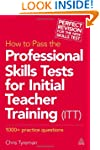 How to Pass the Professional Skills T...