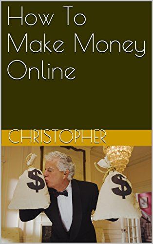 Christopher Paolini - How To Make Money Online