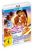 Image de Step Up: Miami Heat (3D Vers.) [Blu-ray] [Import allemand]