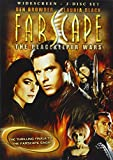 Farscape: The Peacekeeper Wars (Widescreen 2-Disc Set) [Import]
