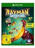 Rayman Legends (XBOX ONE) (USK 6)