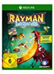 Rayman Legends [import allemand]